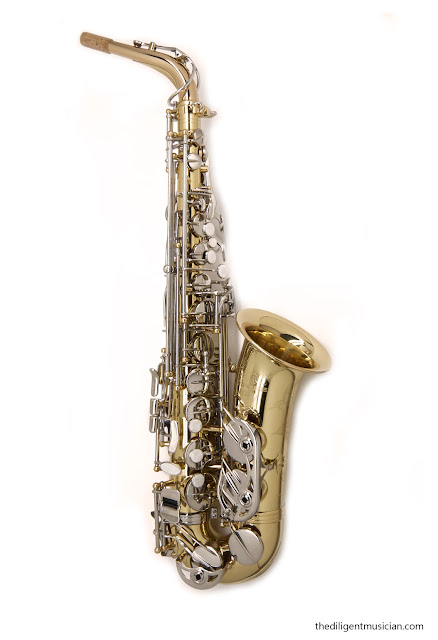 Selmer AS-400 Front