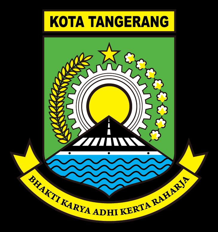 logo kota tangerang