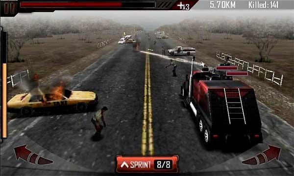Game Zombie Terbaik Untuk Android