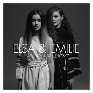 Elsa & Emilie - Kill Your Darlings (2017) - Album Download, Itunes Cover, Official Cover, Album CD Cover Art, Tracklist