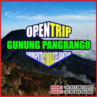 Open Trip Gunung Pangrango 2021 Via Gunung Putri - Cibodas 2H1M