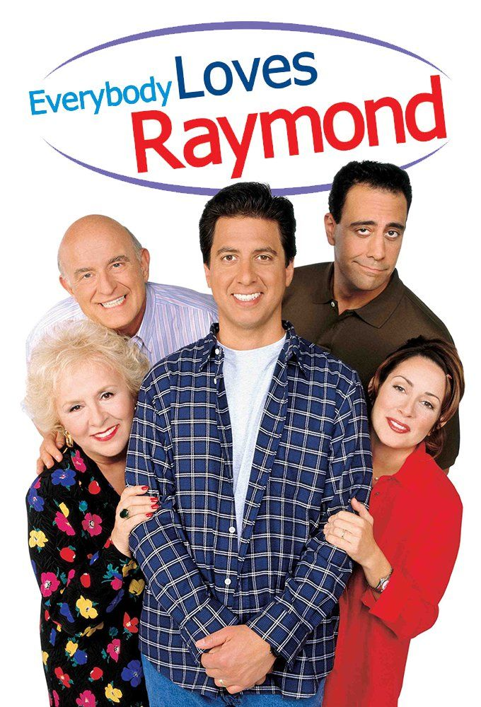 Everybody Loves Raymond Serie Completa Subtitulado