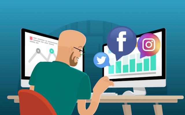¿Cómo beneficia el monitoreo de redes sociales a mi marca?