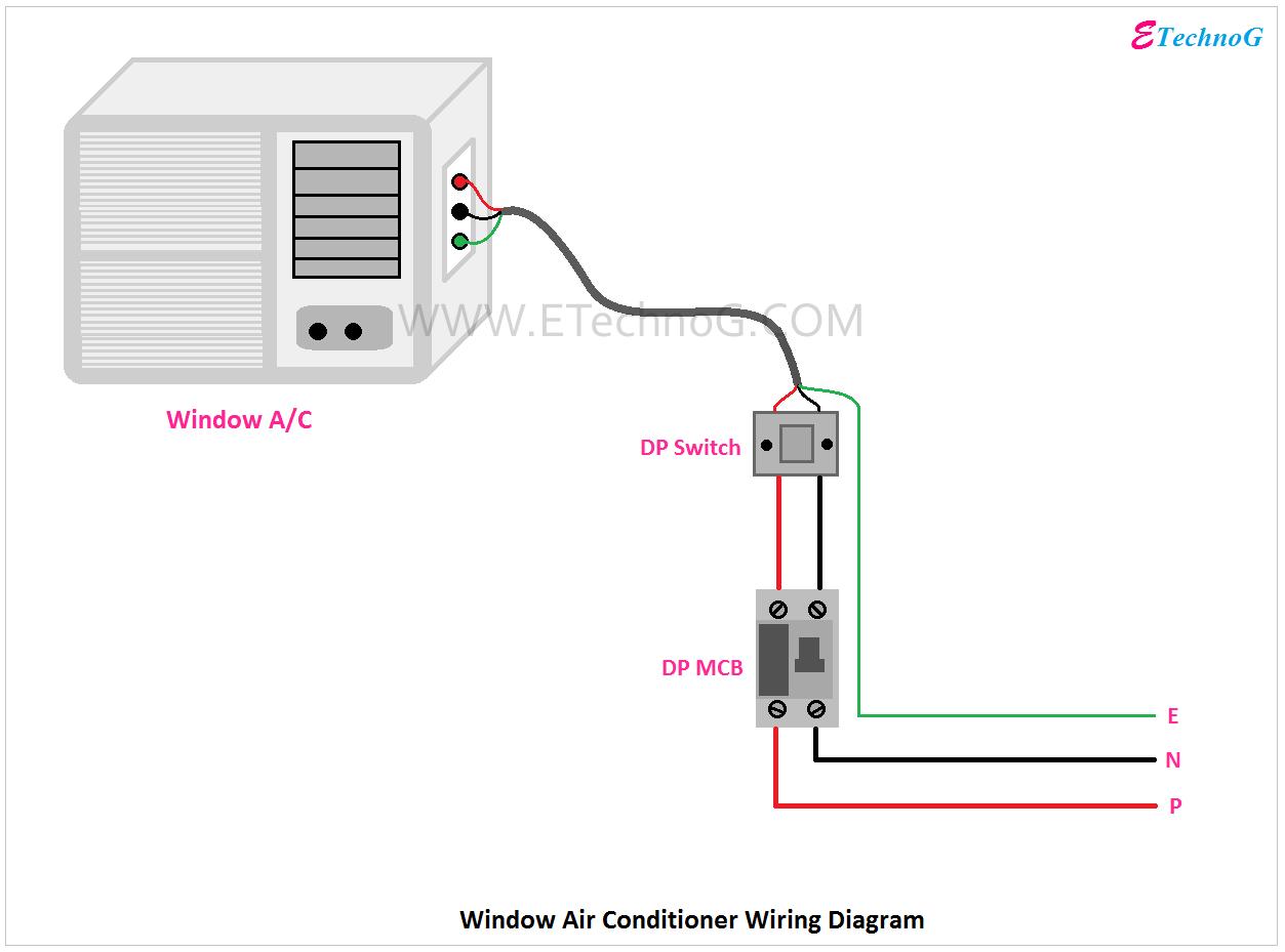 Mcb Wiring Diagram Pdf