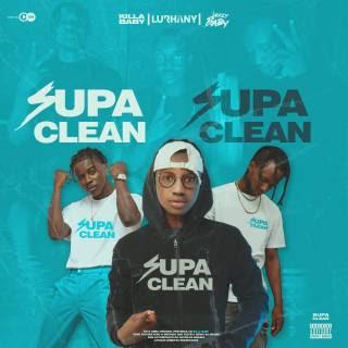 Killa Baby x Rony Beatz x Lurhany x Weezy Baby – Supa Clean