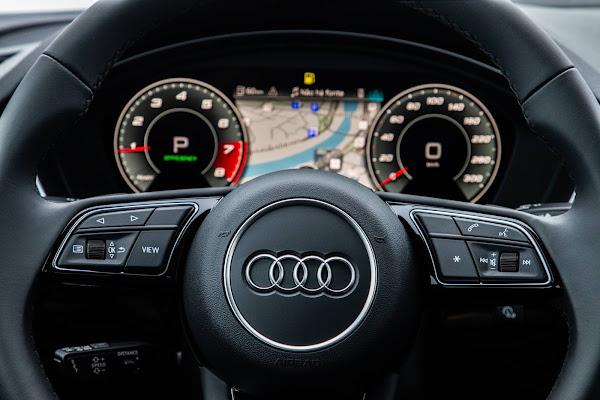 Novo Audi A5 Sportback 2022 - vídeo, preço e ficha técnica (Brasil)