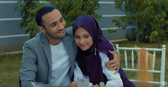 Sinopsis Film Indonesia Wedding Agreement (2019)