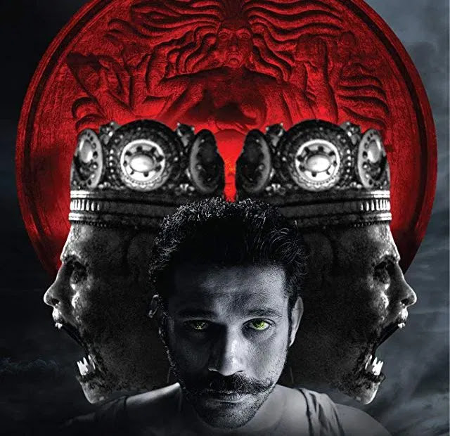 Indian film with best vfx and cinematography tumbbad