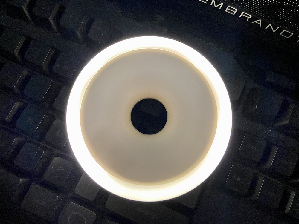 realme Motion Activated Night Light - Diffused Lighting