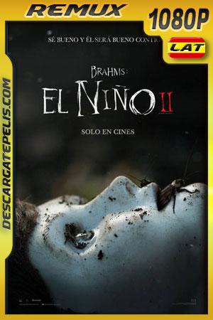 Brahms: El niño 2 (2020) 1080p BDRemux Latino – Ingles