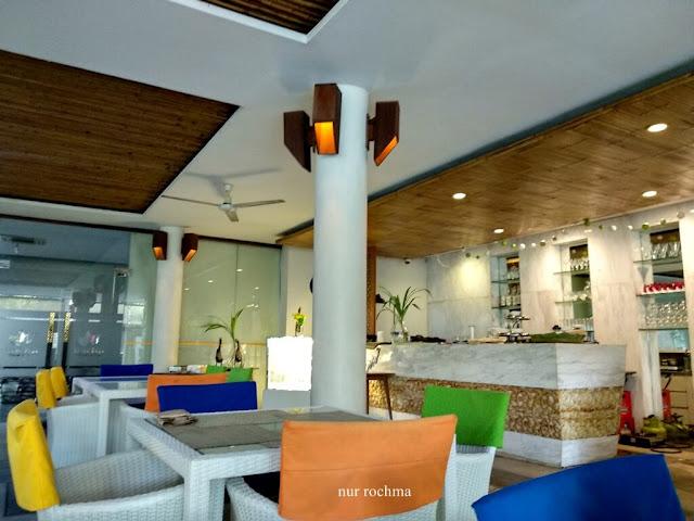 resto grand mega resort