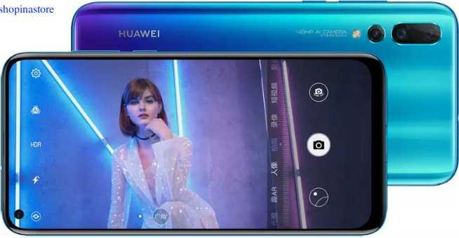 HUAWEI_Nova_4_smartphone