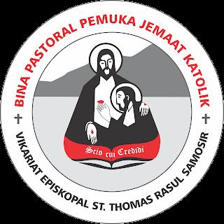 Vikariat Episkopal St Thomas Rasul Samosir