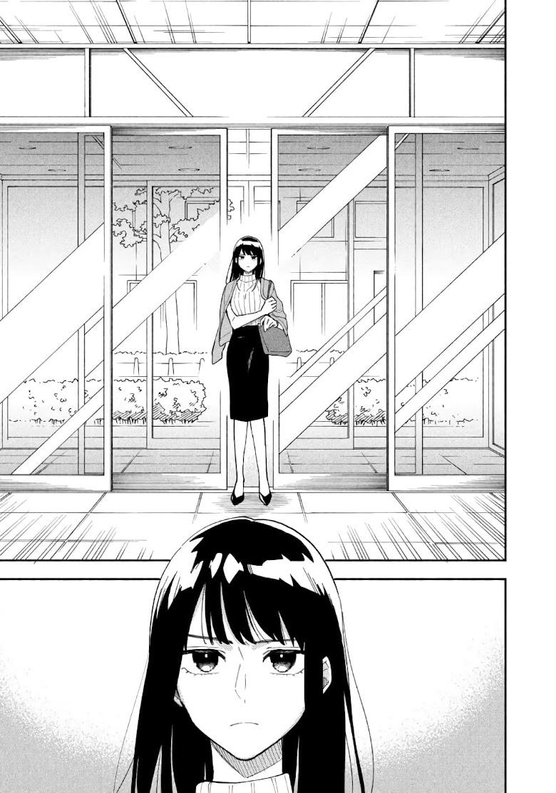 Yaiteru Futari - หน้า 18