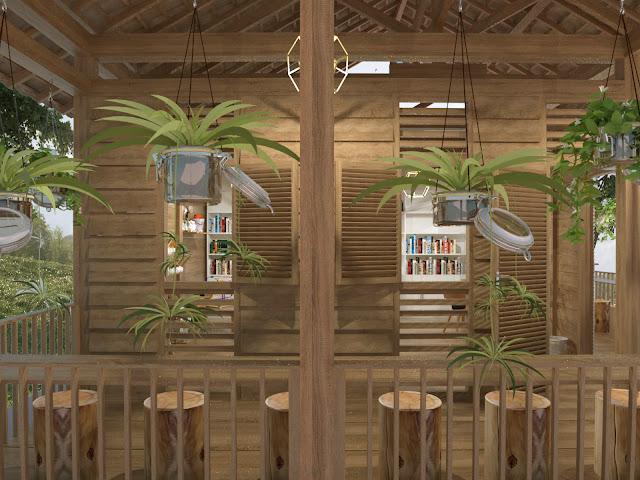 Ketahui Fungsi Perpustakaan Desa Untuk Kembangkan Pengetahuan Hingga Tingkatkan Prestasi