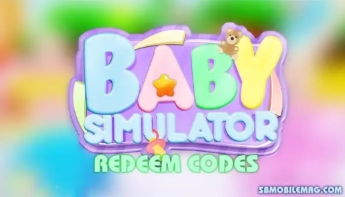 Roblox Baby Simulator Codes, Roblox Baby Simulator Redeem Codes, Roblox Baby Simulator Promo Codes, Roblox Baby Simulator Gift Codes