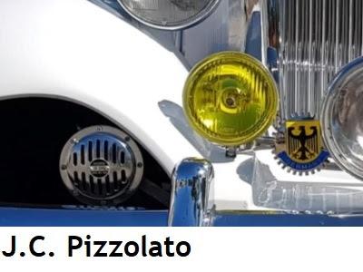 Galeria 2019: Pizzolato