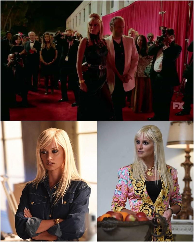 O Assassinato de Gianni Versace – figurino