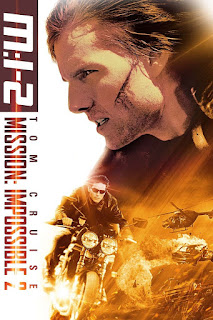 Mission: Impossible 2 (2000) Dual Audio 1080p BluRay
