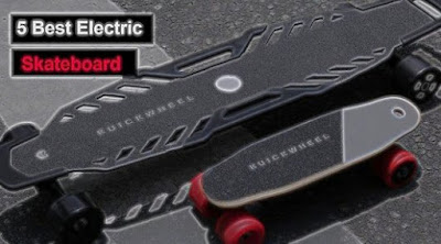 5 Best Electric Skateboard Review in 2020