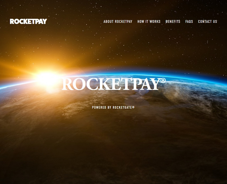 RocketPay bookmakers