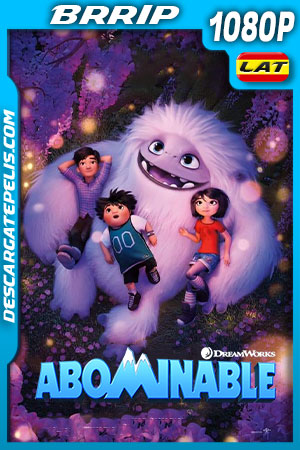 Abominable (2019) HD 1080p BRRip Latino – Ingles