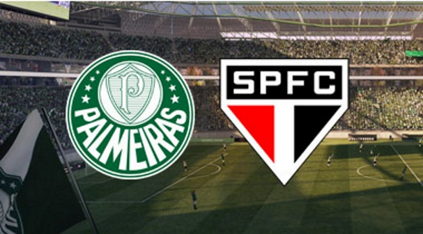 Clássico Palmeiras e São Paulo é principal destaque da 29ª rodada do Brasileirão