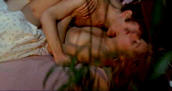 Theresa russell butt scene in whore