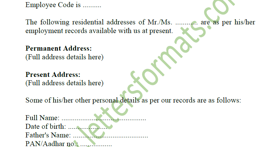 Proof Of Residency Letter Template Word from 1.bp.blogspot.com