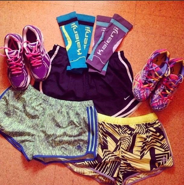 Corre mais rápido!: Asics Kayano 18 Review by Fiona