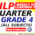 GRADE 4 Q1 WEEKS 1-8 WHLP