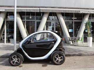 Mobil listrik yang lebih terjangkau