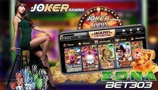 Agen Slot Joker123 Online Terpercaya dan Terlengkap