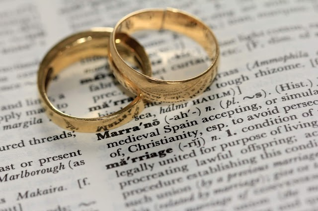 Happy Wedding Yet Sad Marriage: Where We Got It All Wrong