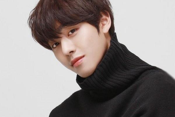 Ahn Hyo Seop Considers Playing a Drama With Jo Bo Ah