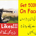 Get 5000 Likes on Facebook Instantly - Really? Facebook Auto Likers Explained urdu hindi