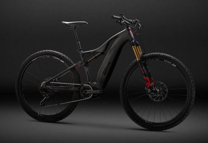 Wild FS Orbea bicicleta electrica
