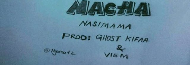 Download Nacha - Nasimama