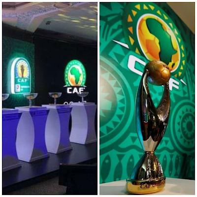 قرعة ربع النهائي لدوري أبطال أفريقيا 2020 والفرق المتأهلة