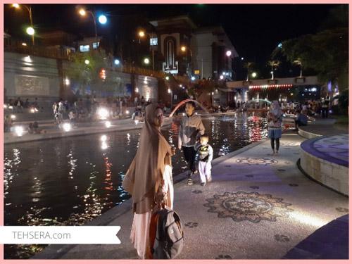 wisata selfie ala korea di denpasar