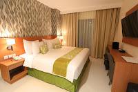 Ijen Suites Resort & Convention Malang - Deluxe Room - Salika Travel