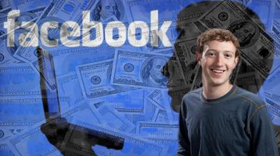 بكل سهولة أمتلك وظيفتك على الفيسبوك واربح ملايين الدولارات