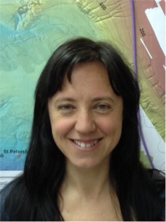 Dra. Nieves María Lopéz González