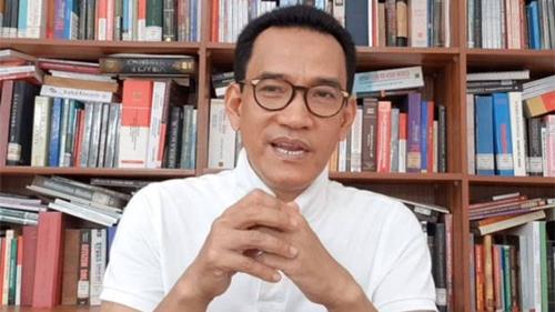 Ahok Sembunyikan Fakta Pernah Corona, Refly Harun Bandingkan dengan Kasus Habib Rizieq