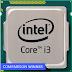 Intel Core i3-3130M versus AMD A6-4400M