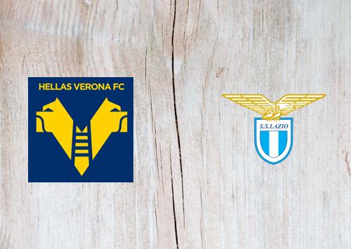 Hellas Verona vs Lazio -Highlights 11 April 2021