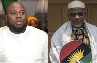 I Cannot Work With Nnamdi Kanu, He Is An Idiot – Asari Dokubo
