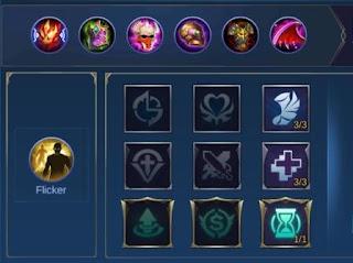 Strongest Carmilla Items 2021