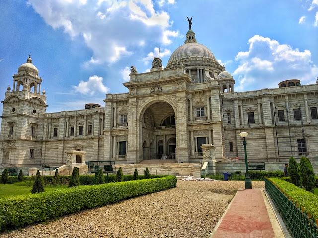 Tourist places in Kolkata mytravelia.com