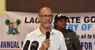 Sad! 25-year-old man dies of COVID-19 in Lagos
